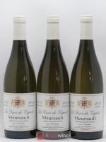 Meursault Les Ducs de Vignot Les Vireuils 2013
