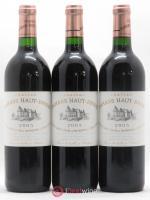 Clarence (Bahans) de Haut-Brion Second Vin 2003