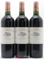 Clarence (Bahans) de Haut-Brion Second Vin 2004