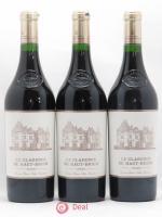 Clarence (Bahans) de Haut-Brion Second Vin 2008