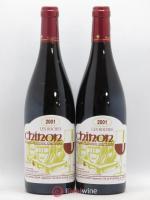 Chinon Les Roches Lenoir (Domaine) 2001
