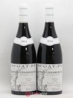 Gevrey-Chambertin Vieilles Vignes Dugat-Py 2014