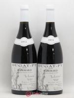 Pommard La Levrière Dugat-Py Vieilles Vignes 2015