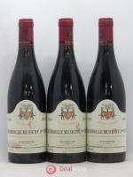 Chambolle-Musigny 1er Cru Geantet-Pansiot 1999
