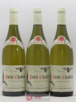 Petit Chablis Vincent Dauvissat (Domaine) 2009