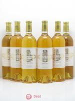 Château Coutet 1er Grand Cru Classé  2006 - Lot of 6 Bottles
