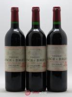Château Lynch Bages 5ème Grand Cru Classé 1997