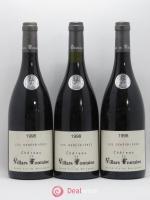 Hautes-Côtes de Nuits Les Genévrières Château de Villars Fontaine 1998