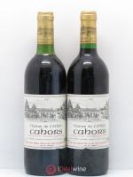 Cahors Château du Cayrou 1981