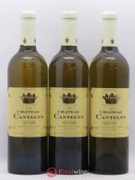 Château Cantelys 2000