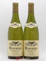 Bourgogne Chardonnay Coche Dury (Domaine) 2017