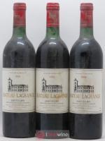 Château Lagrange 3ème Grand Cru Classé 1988
