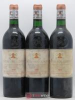 Château Pape Clément Cru Classé de Graves 1990