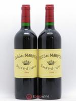 Clos du Marquis 2005