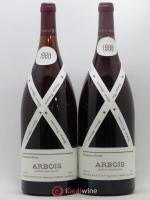 Arbois Trousseau Domaine Rolet Cuvée Spéciale 1988