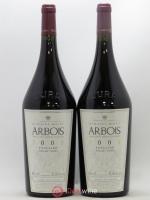 Arbois Poulsard Vieilles Vignes Domaine Rolet 2005
