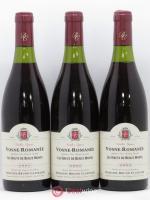 Vosne-Romanée Vieilles Vignes Les Hauts de Beaux Monts Bruno Clavelier 2002