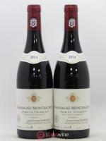 Chassagne-Montrachet 1er Cru Clos Saint-Jean Ramonet (Domaine) 2014
