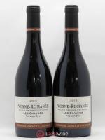 Vosne-Romanée 1er Cru Les Chaumes Arnoux-Lachaux (Domaine) 2013