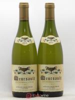 Meursault Coche Dury (Domaine) 2015