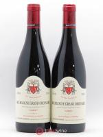 Bourgogne Grand Ordinaire Gamay Geantet Pansiot 2010