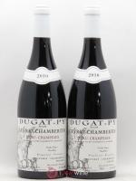 Gevrey-Chambertin 1er Cru Champeaux Dugat-Py Vieilles Vignes 2010