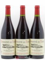 IGP Pays du Vaucluse (Vin de Pays du Vaucluse) Domaine des Tours E.Reynaud 2011