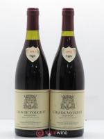 Clos de Vougeot Grand Cru Domaine Henri Rebourseau 1993