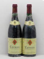 Cornas Auguste Clape  (sans prix de réserve) 2007 iDealwine
