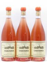 Vin de France Chavignol Pascal Cotat 2018