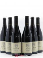 Chinon Vieilles Vignes Philippe Alliet 2015