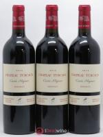 Bordeaux Supérieur Château Turcaud Cuvée Majeure 2015