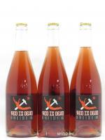 Vin de France Pet Nat Red is Dead Le Sot de l'Ange 2015