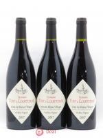 Côtes du Rhône Vieilles Vignes Domaine Font de Courtedune 2017