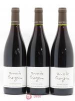 Bourgogne La Vigne Mouton Terres de Chazeux 2018