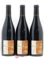 Côtes du Luberon Coté Terroir Guillaume Gros 2004