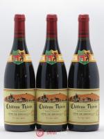 Côte de Brouilly Les 7 Vignes Château Thivin 2018