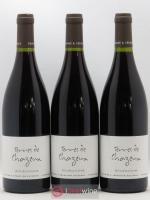 Bourgogne La Vigne Mouton Terres De Chazeux (sans prix de reserve) 2018