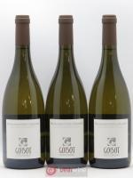 Bourgogne Cotes d'Auxerre Domaine Goisot (sans prix de reserve) 2018