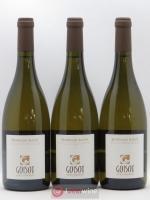 Bourgogne aligoté Domaine Goisot (sans prix de reserve) 2018