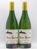 Vin de Corse Coteaux du Cap Corse Clos Nicrosi (sans prix de reserve) 2018