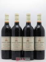 Château Rahoul 1998