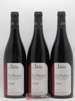 Vin de France Syrah Domaine Jamet 2018