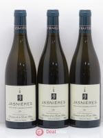 Jasnières Domaine de La Roche Bleue 2014