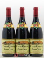 Côte de Brouilly Les 7 Vignes Château Thivin 2016