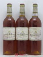 Château Lafaurie Peyraguey 1er Grand Cru Classé 1994