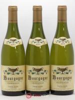 Bourgogne Chardonnay Coche Dury (Domaine) 2015