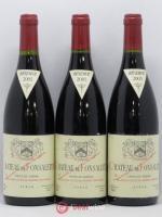 Côtes du Rhône Cuvée Syrah Château de Fonsalette 2005