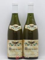 Meursault Coche Dury (Domaine) 1998