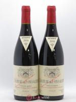 Côtes du Rhône Cuvée Syrah Château de Fonsalette 2010